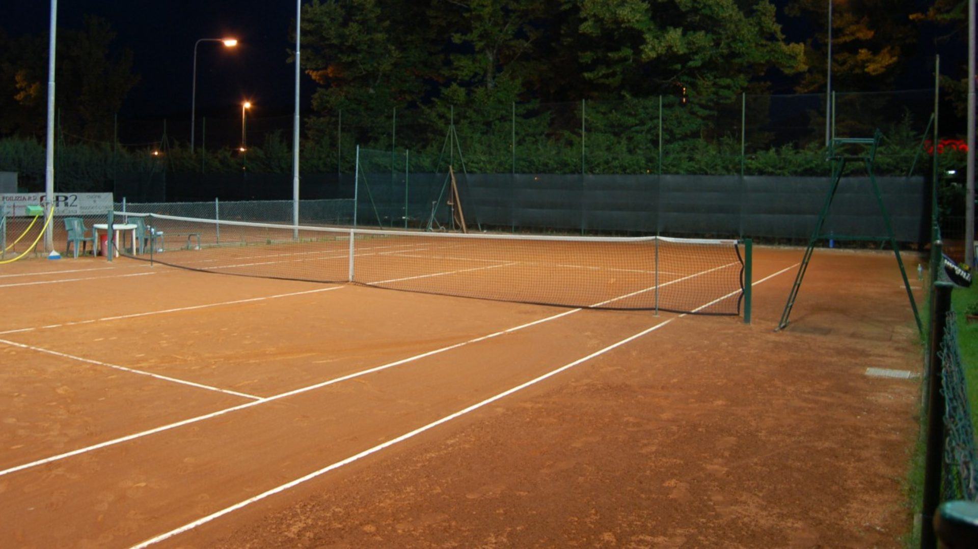 Tennis Club Staggia
